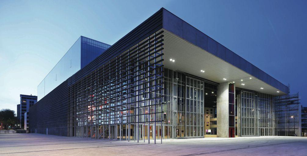 3. kongres hrvatskih arhitekata